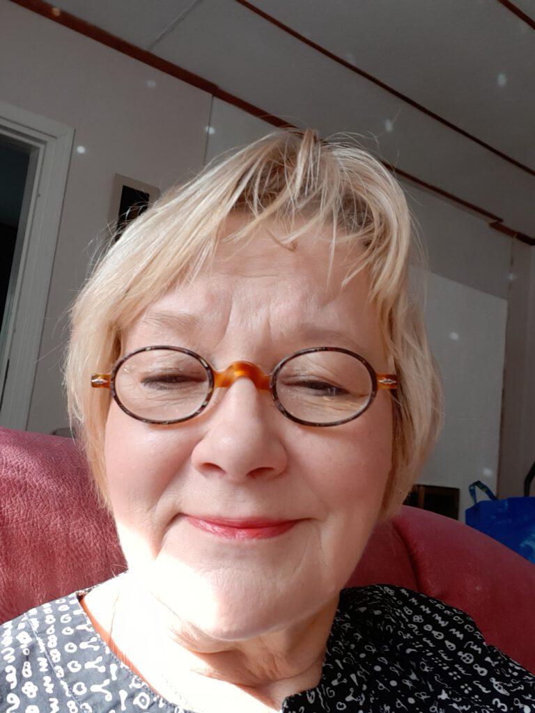 Anja Tolonen